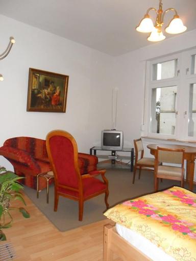 Pension Hans Rastatt - Baden-Baden, Rastatt