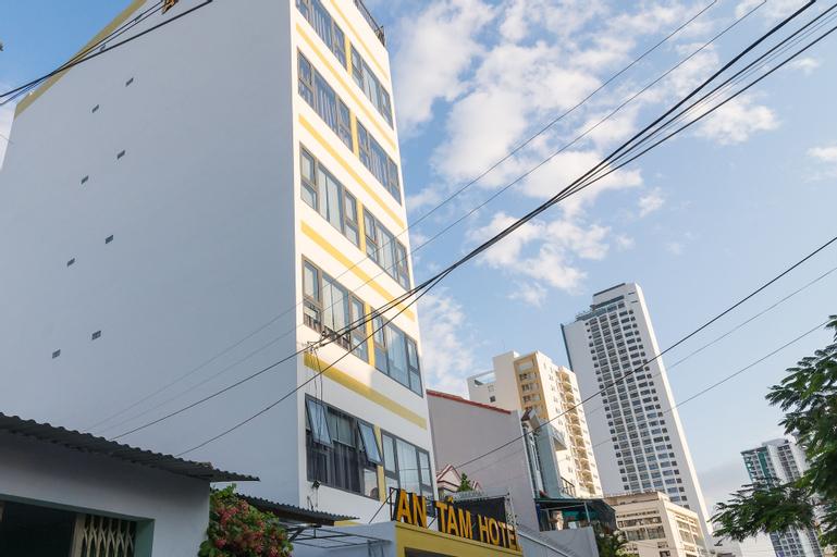 OYO 174 An Tam Hotel, Nha Trang