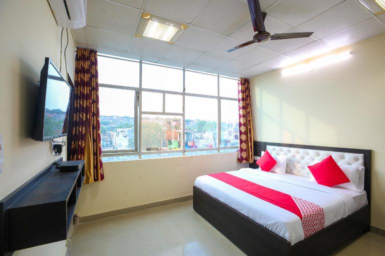 OYO 65168 City Residency, Faridabad
