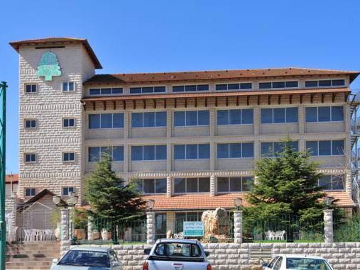 Arazim Hotel, Marjaayoun