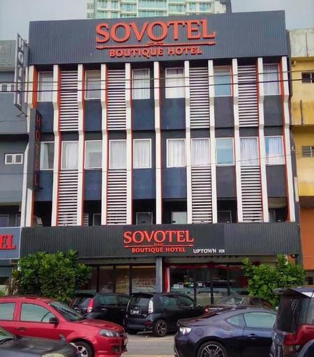 Sovotel Boutique Hotel @ Uptown 101, Kuala Lumpur