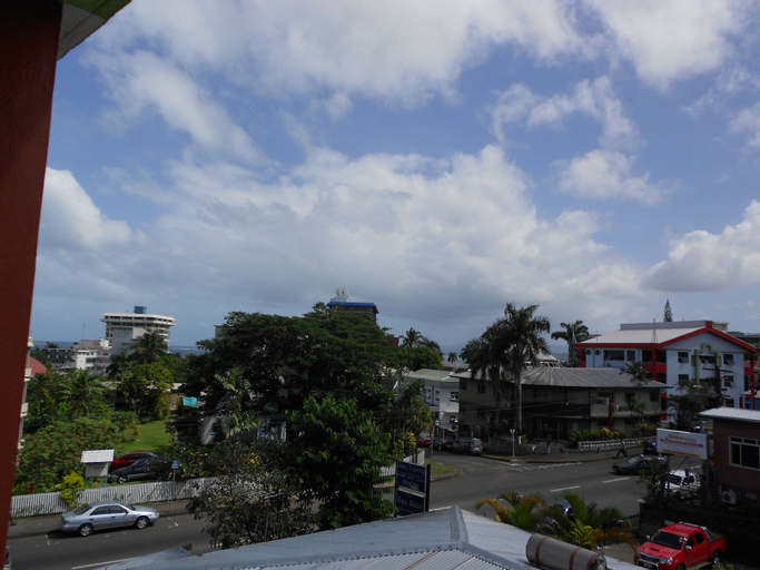 Elixir Hotel and Serviced Apartments, Rewa
