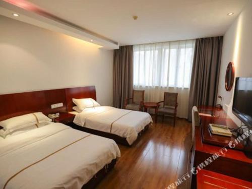 Tianxinglou Hotel, Nanjing