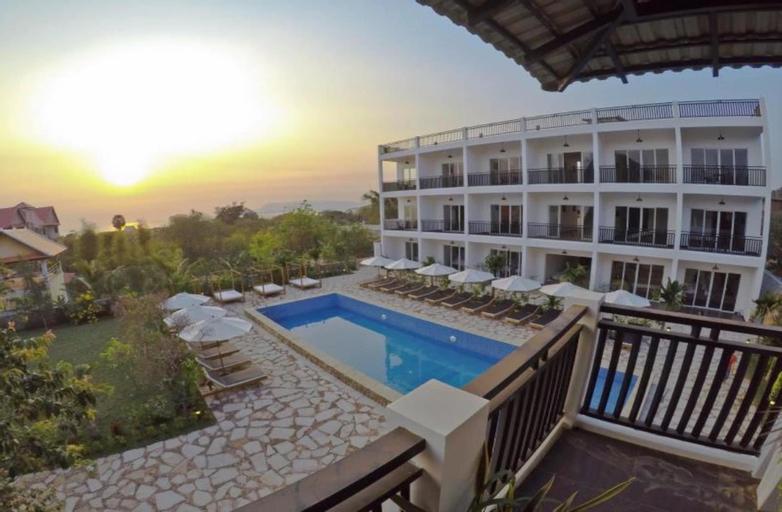 Summer Resort, Kaeb