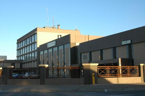 Elgro Hotel Potchefstroom, Dr Kenneth Kaunda