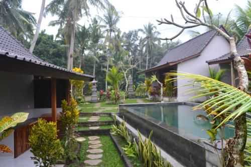 Buda Cottage Ubud, Gianyar