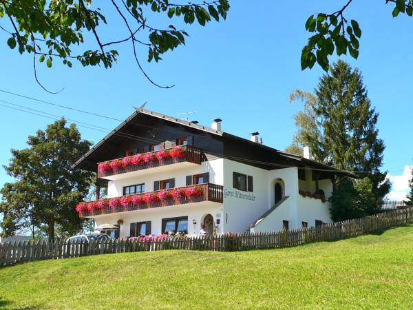 Hotel Garni Mitterstieler, Bolzano