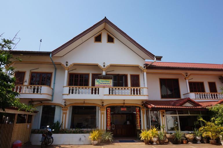 Phaythavone Hotel, Pakxe