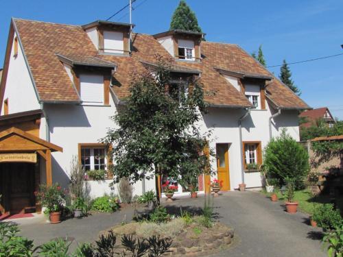 Maison d'Hotes Douce Nuit, Bas-Rhin