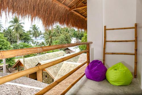 Lunazul Guesthouse, San Vicente