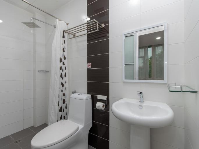 OYO 89344 Labuan Avenue Hotel, Labuan