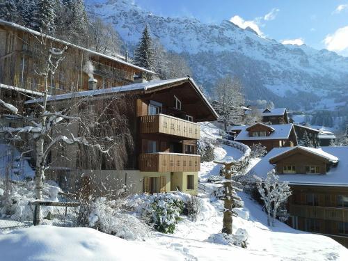 Chalet Gerbera, Interlaken