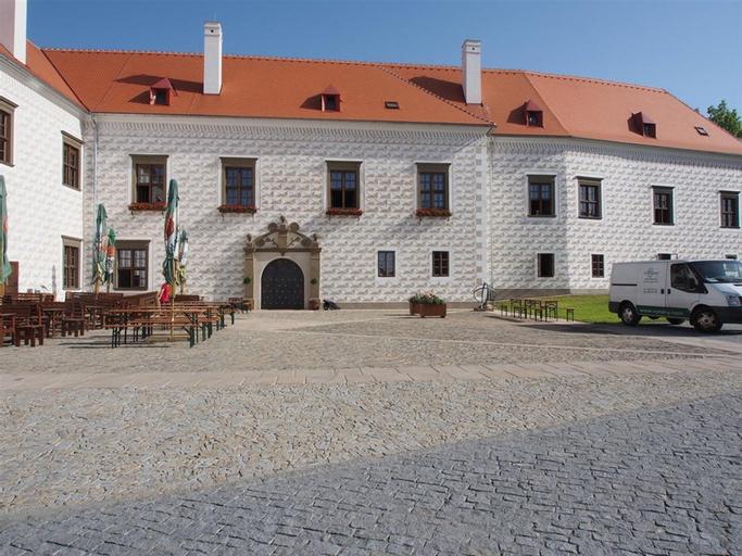Hotel Zamek Valec, Třebíč