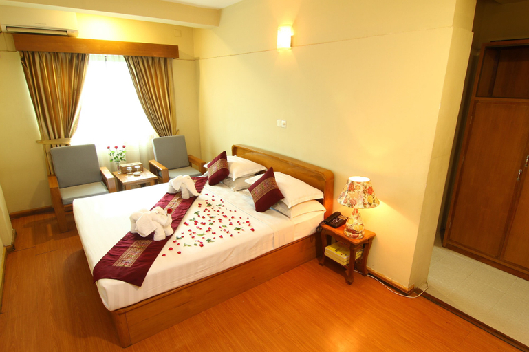 Shwe Htee Hotel Yangon, Yangon-E