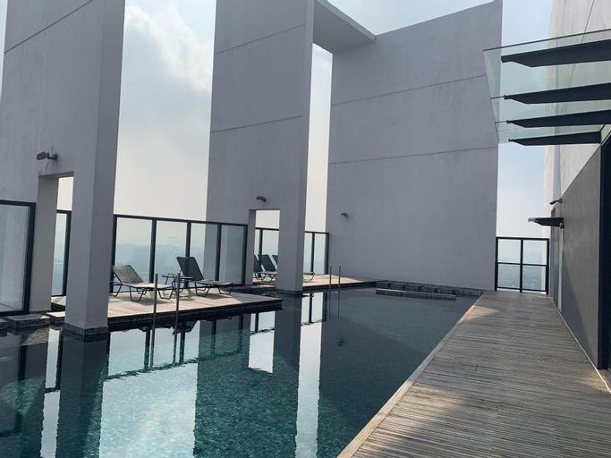 The Hub Service Apartment @ Petaling Jaya, Kuala Lumpur