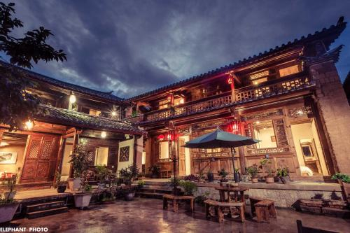 Water Inn, Dali Bai