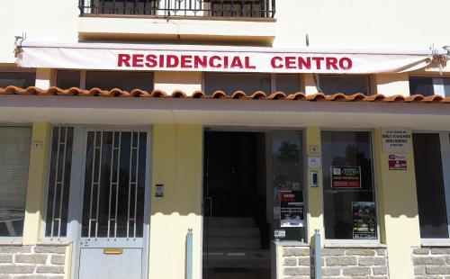 Resedencial centro, Vimioso