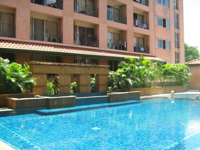 Nonsi Residence Sathorn Bangkok, Yannawa