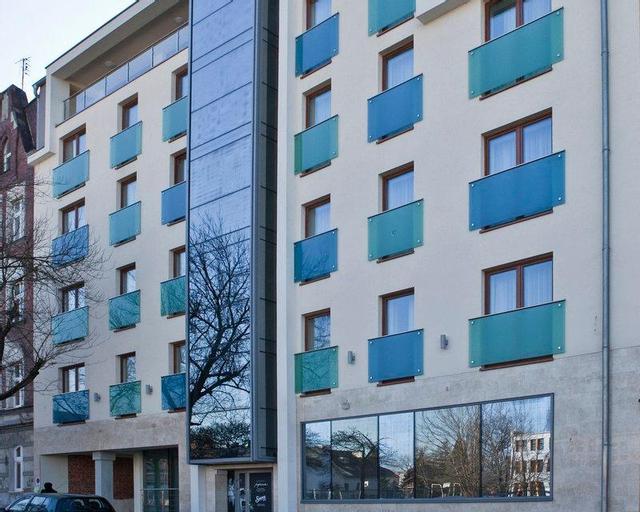 Best Western Hotel Opole Centrum, Ople