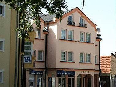 Garni Hotel Andric, Sombor