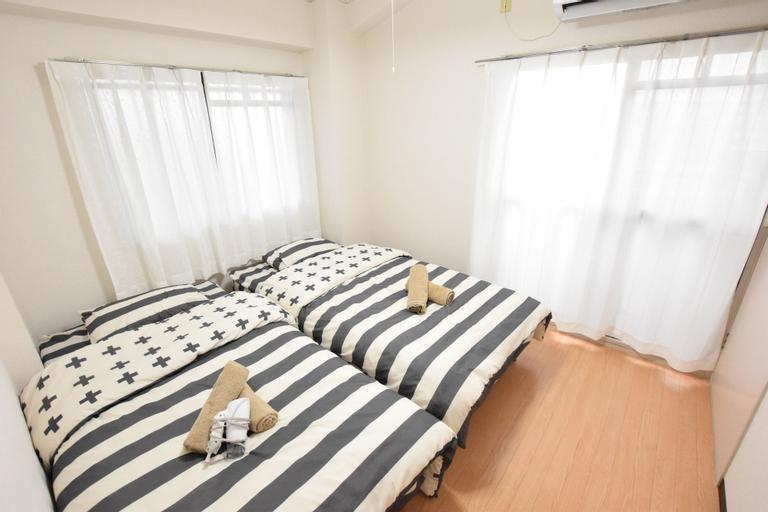 Moriguchi Apartment, Moriguchi