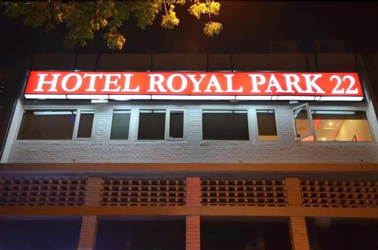 Hotel Royal Park 22, Chandigarh