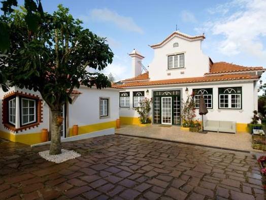 Villa das Rosas, Sintra