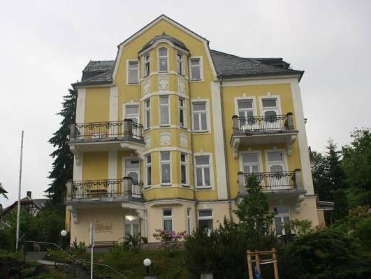 Pension Furstenhof, Vogtlandkreis