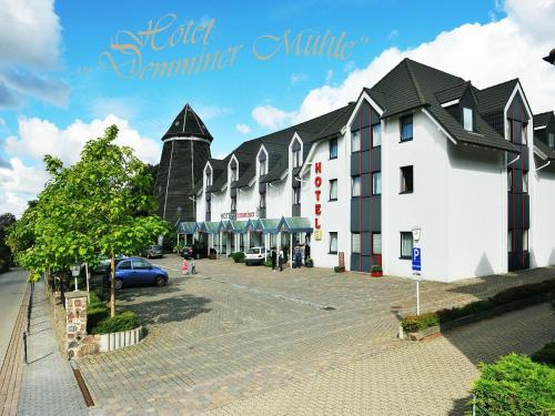 Hotel Demminer Muhle, Mecklenburgische Seenplatte