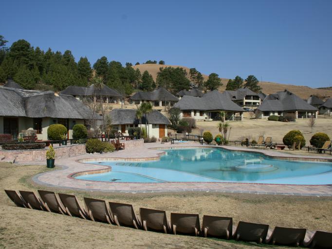 Fairways Holiday Accommodation, Sisonke