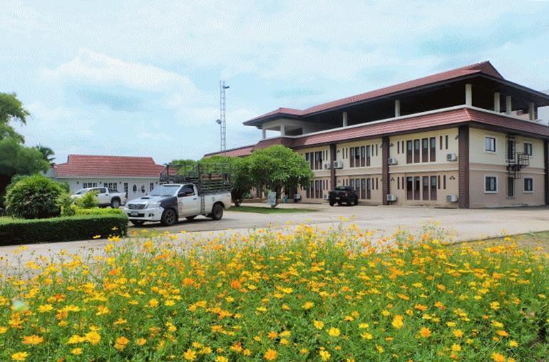 Royal Princess City Lamphun, Muang Lamphun