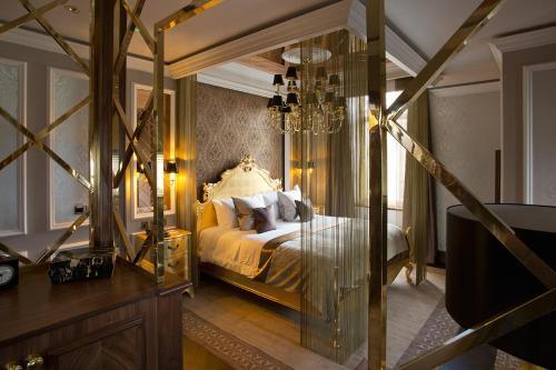 Boclair House Hotel, East Dunbartonshire