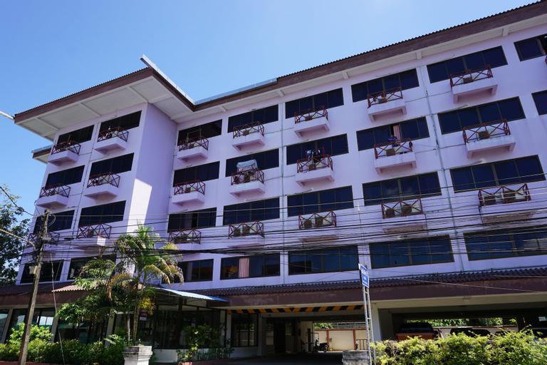 Premier Hotel Nakhonsithammarat, Muang Nakhon Si Thammarat