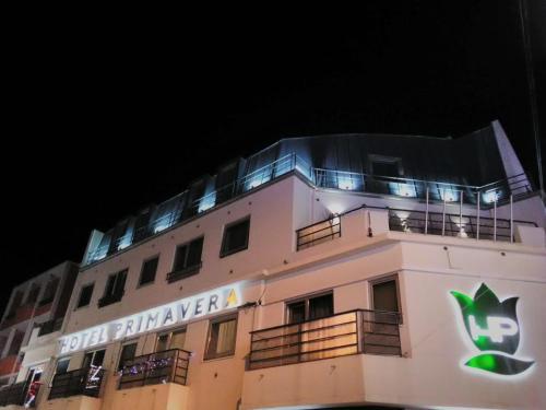 Hotel Primavera, Amadora