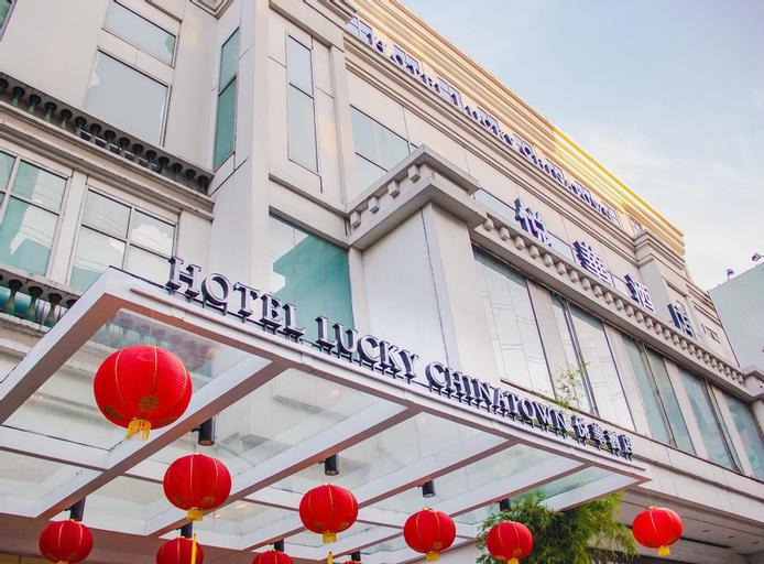 Hotel Lucky Chinatown, Manila