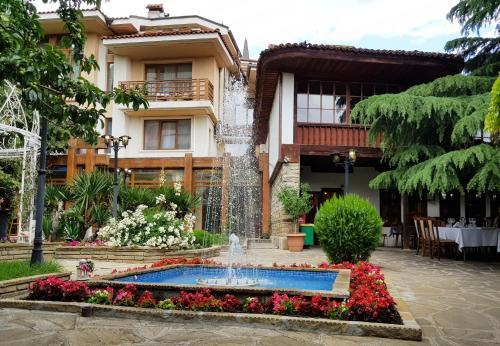 Chakarova Guest House, Sliven