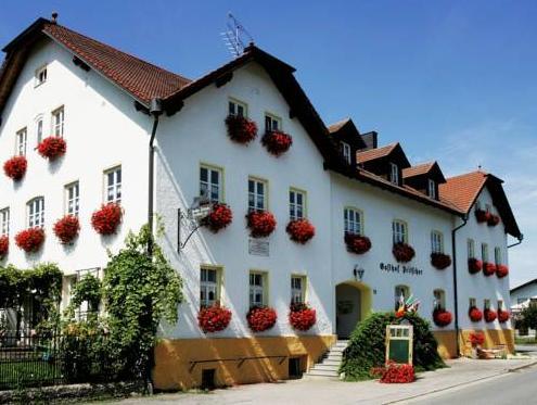 Gasthof Pritscher, Landshut
