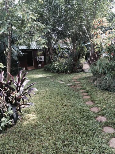 Pension Les Palmiers, Conakry