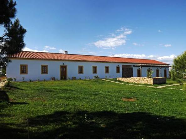 Casa de Campo Vale do Asno, Castro Marim