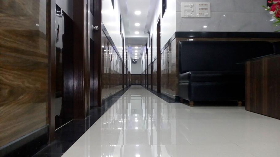 Hotel Sion Residency, Mumbai City