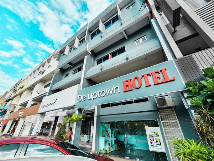 De UPTOWN Hotel @ Damansara Uptown, Kuala Lumpur