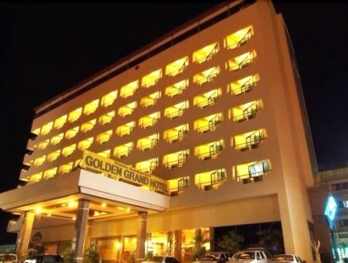 Golden Grand Hotel, Muang Phitsanulok