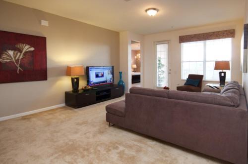 Casa Viva - Three Bedroom Condominium, Orange