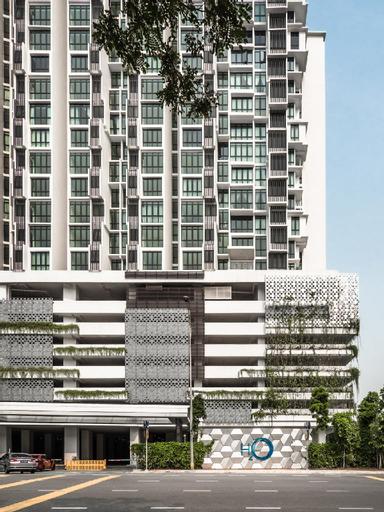 H20 Residences at Ara Damansara, Kuala Lumpur