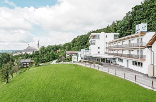 SPES Hotel & Seminare, Kirchdorf an der Krems