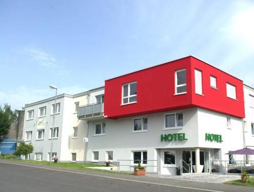 Hotel Beuss, Hochtaunuskreis