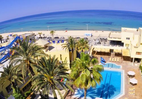 Sousse City and Beach, Sousse Médina