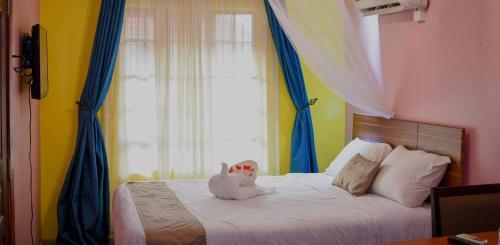 Savannah Paradise Hotel, Kibwezi West
