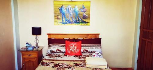 Russelford's Bed&Breakfast(R BnB) in Sta.Rosa City, Santa Rosa City