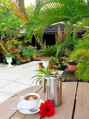 Vaea Hotel Samoa, Vaimauga West